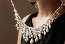 Pearls / Always beautiful and always right!
