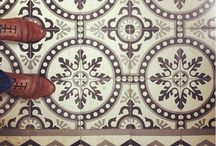 Tiles / by Luis A. Carvalho