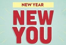 new year, new you / by Caroline Blood