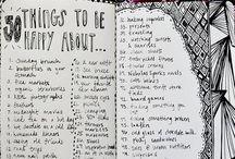 Journal   / by Caroline Blood