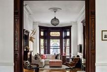 Living Room Archives / by Moodboard