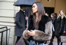 Streetstyle/Personal Style / by Moodboard
