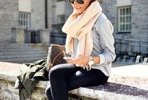 Style inspiration / by Jana