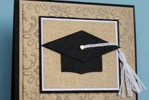Cards: Graduation / by Kelly Bybee