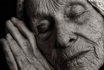 SuperSenior:  Inspirational / Heart warming stories about caring seniors