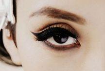 My Crush With Eyeliner