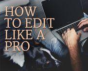 ✧ editing ✧