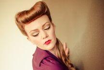Beauty-Hair / by Terri Hodges