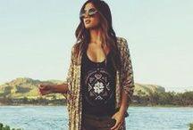 My Style / by Hannah Duncan
