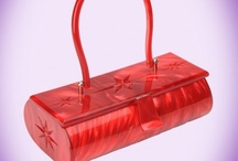 Personal Style-Purses, Bags & Clutches / by Terri Hodges