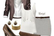 Clothes...Clothes.. Clothes... / by Kim Hacker