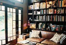 Living Room / by Keiko Brodeur // Small Adventure