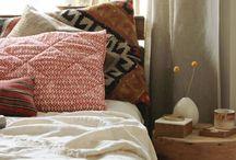 Bedroom / by Keiko Brodeur // Small Adventure