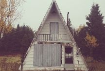 Outdoors / by Keiko Brodeur // Small Adventure