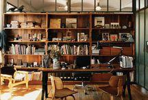 Workspace / by Keiko Brodeur // Small Adventure