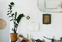 Home Products and Vignettes / by Keiko Brodeur // Small Adventure