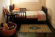 In a Kid's Room / by Keiko Brodeur // Small Adventure