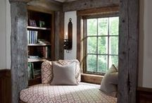 House & Barn / by Ginger Howard
