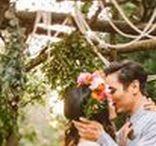 W E D D I N G S. / Hochzeitsinspirationen. Von Location über Hochzeitstorten bis hin zur Dekoration ist alles dabei um wunderschöne Momente zu gestalten und festzuhalten <3