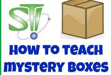 Science Teaching Ideas / Great active learning teaching ideas!