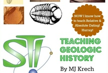 Teaching Geologic History / Teaching Geologic History Ideas. Going for great active learning teaching ideas!