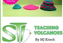 Teaching Volcanoes