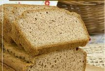 Recipes: Breads