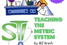 Teaching the Metric System / Teaching the Metric System Ideas. Going for great active learning teaching ideas!