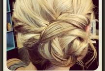 Hair & Beauty / by Sarah Graf
