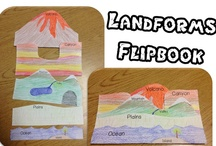 Teaching with Foldables