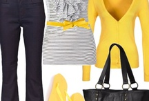 CUTE Teacher Outfits! / Cute TEACHER outfits for classroom, weekend, and summer vacay! / by Marcia Krech