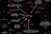 Infographics / by Gustavo Girard