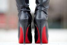 Shoes I Love / by Kim Hacker