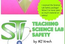 Teaching Science Labs
