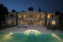 Dream Houses / Dream Houses