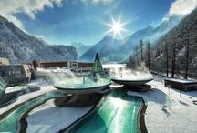 Properties in the Alps