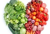 Health and Diet / by MyInnerPrincess