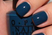 Nail Polish / by Kim Hacker