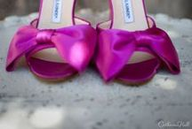 Shoes & Accessories / The finishing touches on wedding style. / by Catherine Hall Studios