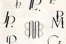 Type / by Aidan Pilgrim