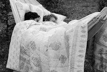 Camping / by Kim Hacker