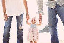 PICTURES: kids & family / by Nat V