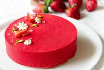Recipes - Desserts, sweet stuff & drinks / by Laura B
