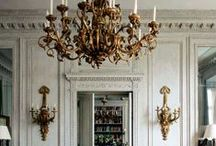 Decor / by Catherine Hall Studios