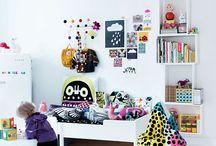 Small person room