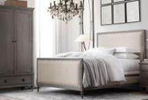 Bedroom Interiors / by Catherine Hall Studios