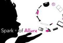 Spark of Allure / Pins directly from the Spark of Allure website!
