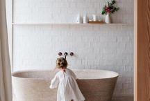 H O M E. Bathroom.