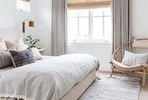 H O M E. Bedroom.