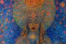YOGA/REIKI/Spirituality / by GREAT AWAKENINGS